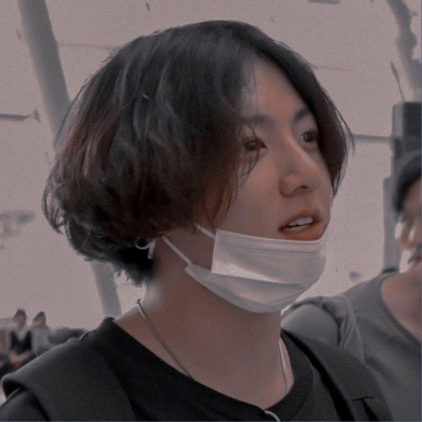 Long hair #Jungkook #jungkooklonghair