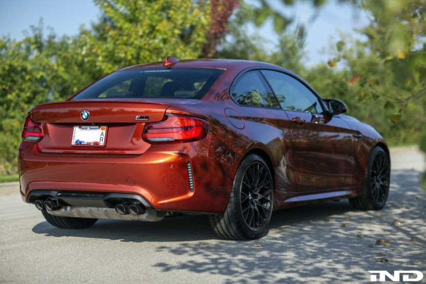 Pin On Bmw M2 Competition