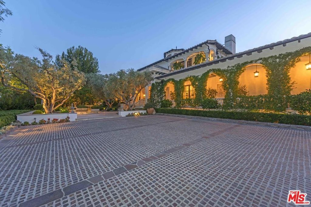 78 Beverly Park Ln For Sale Beverly Hills, CA Trulia