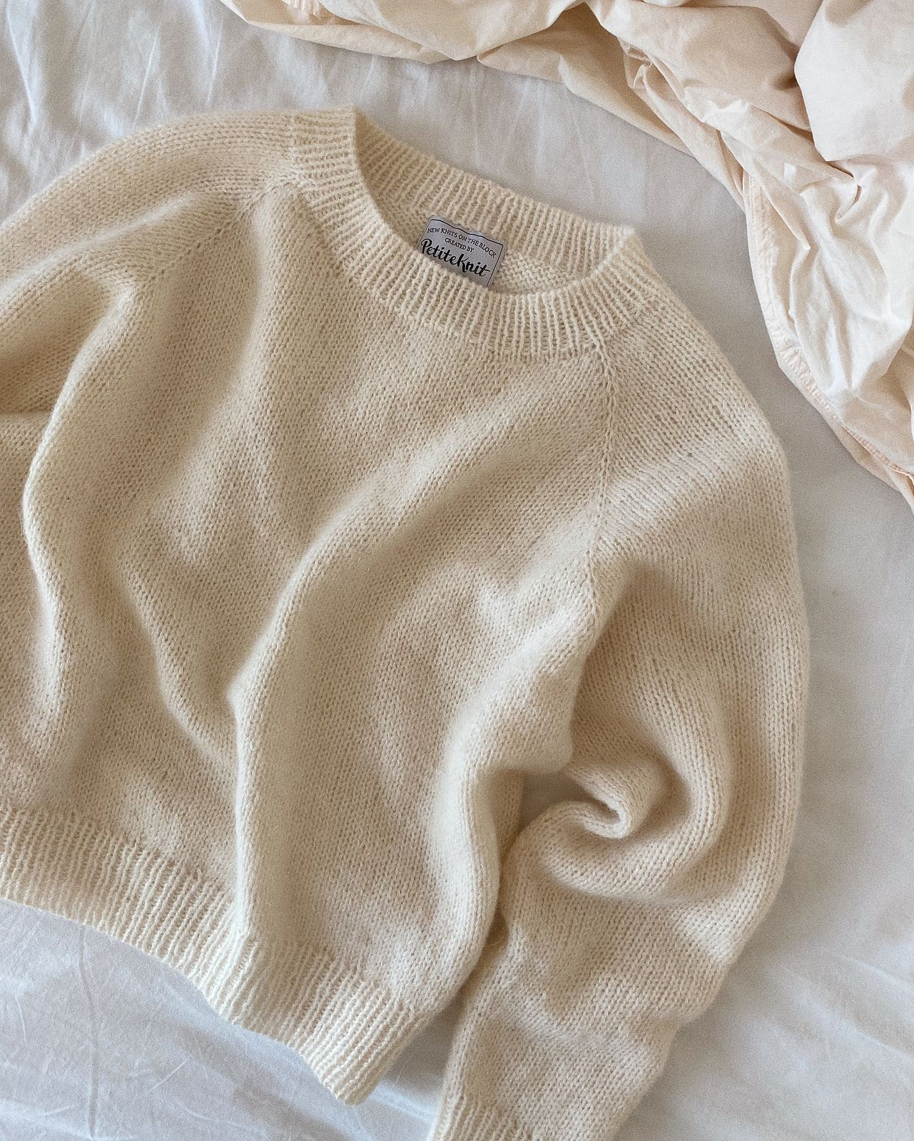 Photo of No Frills Sweater