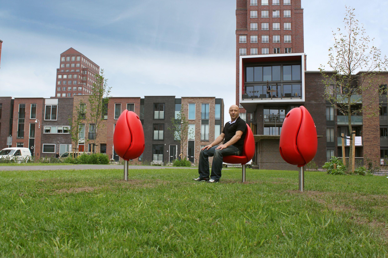 Tulpi Mit Marco Manders Interiors & Furniture Chair