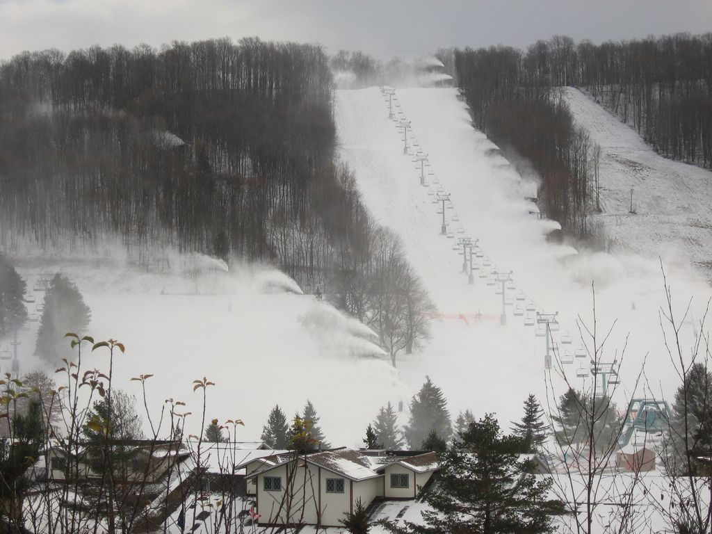 holiday valley, ellicotville, n.y. great memories made here