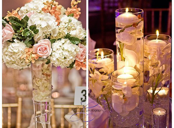Rent Our Custom Designed Wedding Event Centerpieces For Your