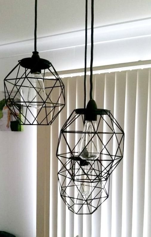 Candle Holders As Pendant Lights Dining Lighting Bedroom Kitchen Outdoor