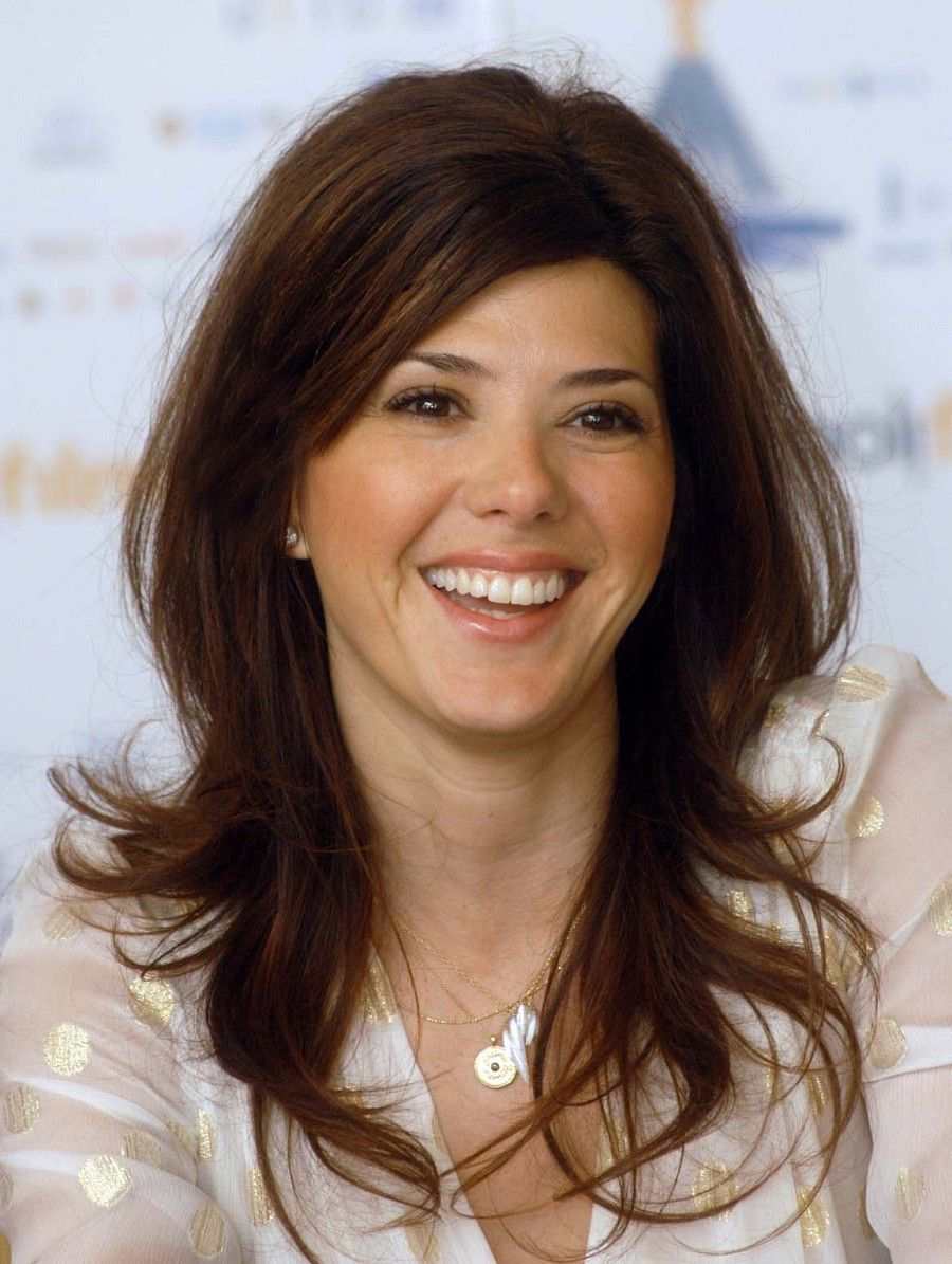 Marisa Tomei (born December 4, 1964) is an American stage ...