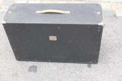 dynacord bsp bass und gitarren box vintage in bayern bamberg musikinstrumente und zubeh r. Black Bedroom Furniture Sets. Home Design Ideas