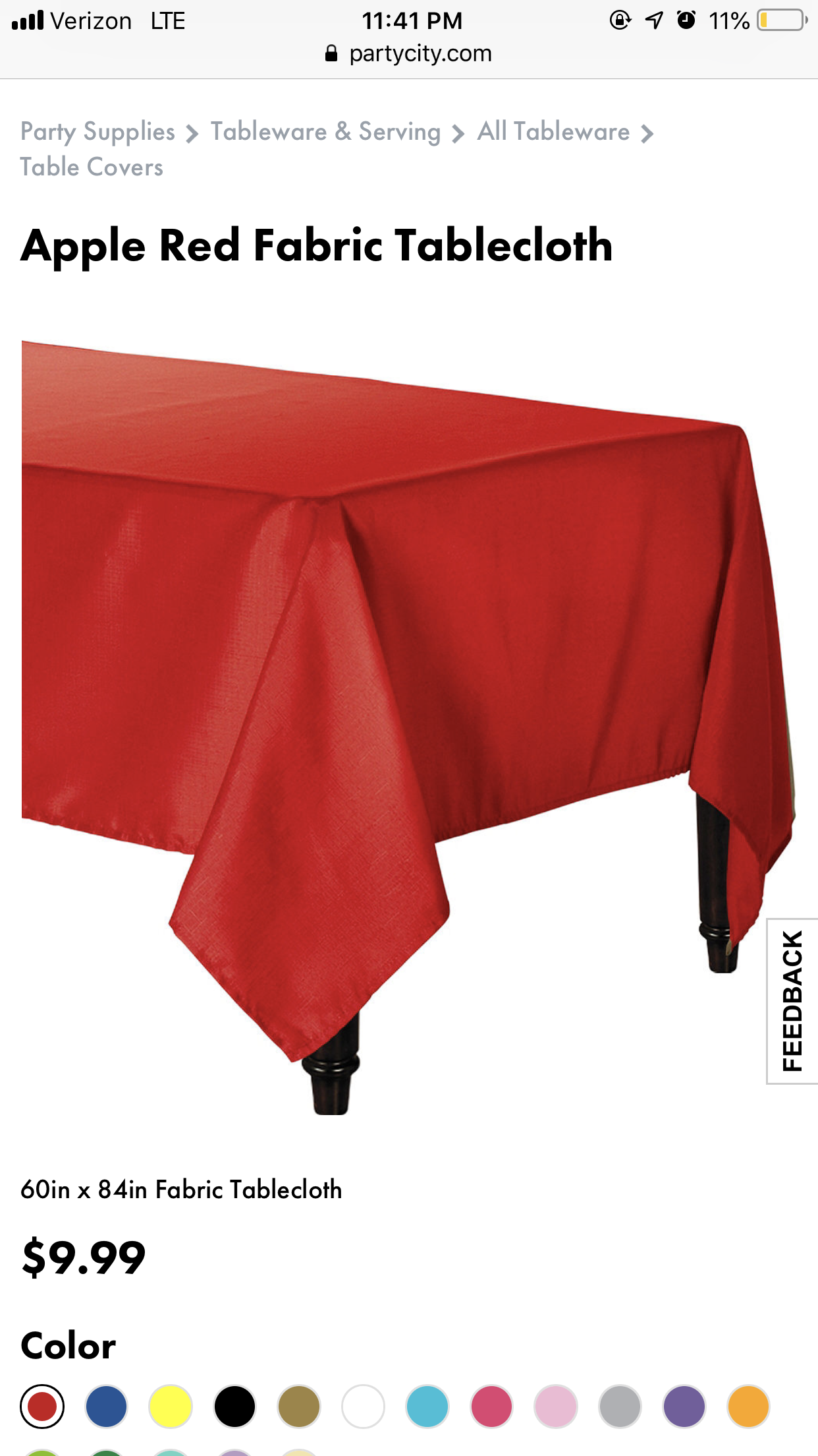 Pin by Coralie Lans on Financial Tablecloth fabric, Red