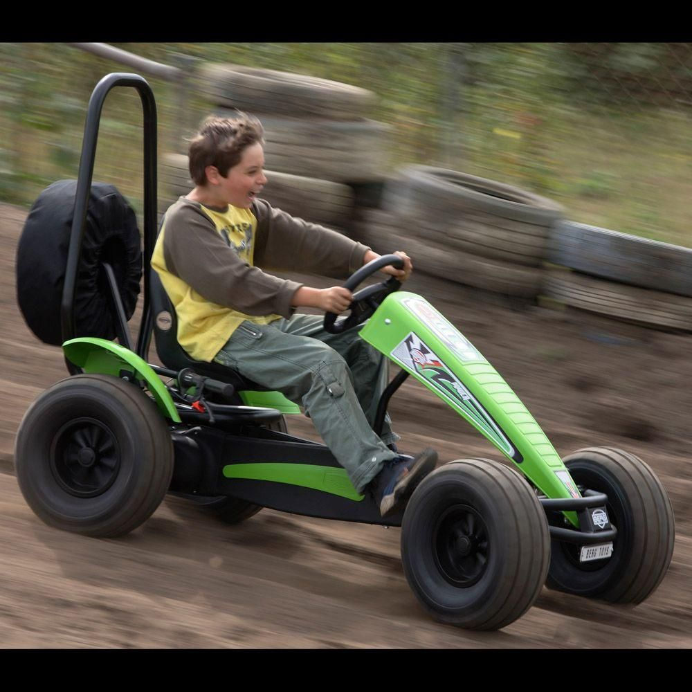 Seriously Cool Pedal Go Kart For Kids And Big Kids Who Happen To