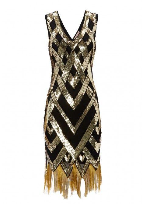 gatsby-ritz-dress-new.jpg 470×670 pixels | Vintage party dresses ...