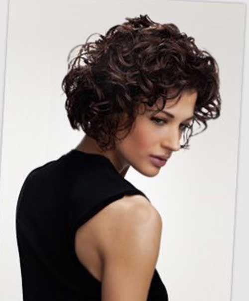 Short Curly Hairstyles 2015 find this pin and more on hair styles short curly by msells31 20 Curly Short Bob Hairstyles Bob Hairstyles 2015 Short Hairstyles For Women