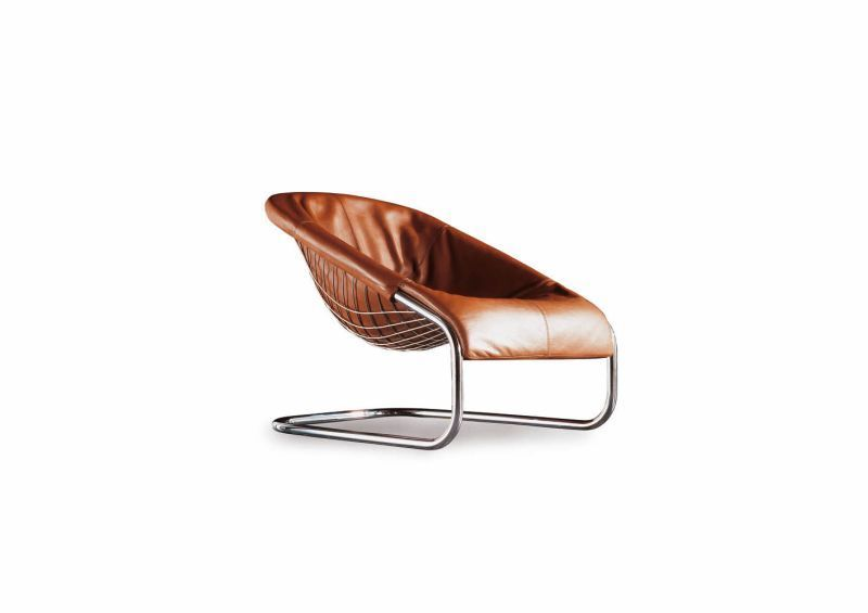 Cortina Minotti / Кресла / Мебель для дома