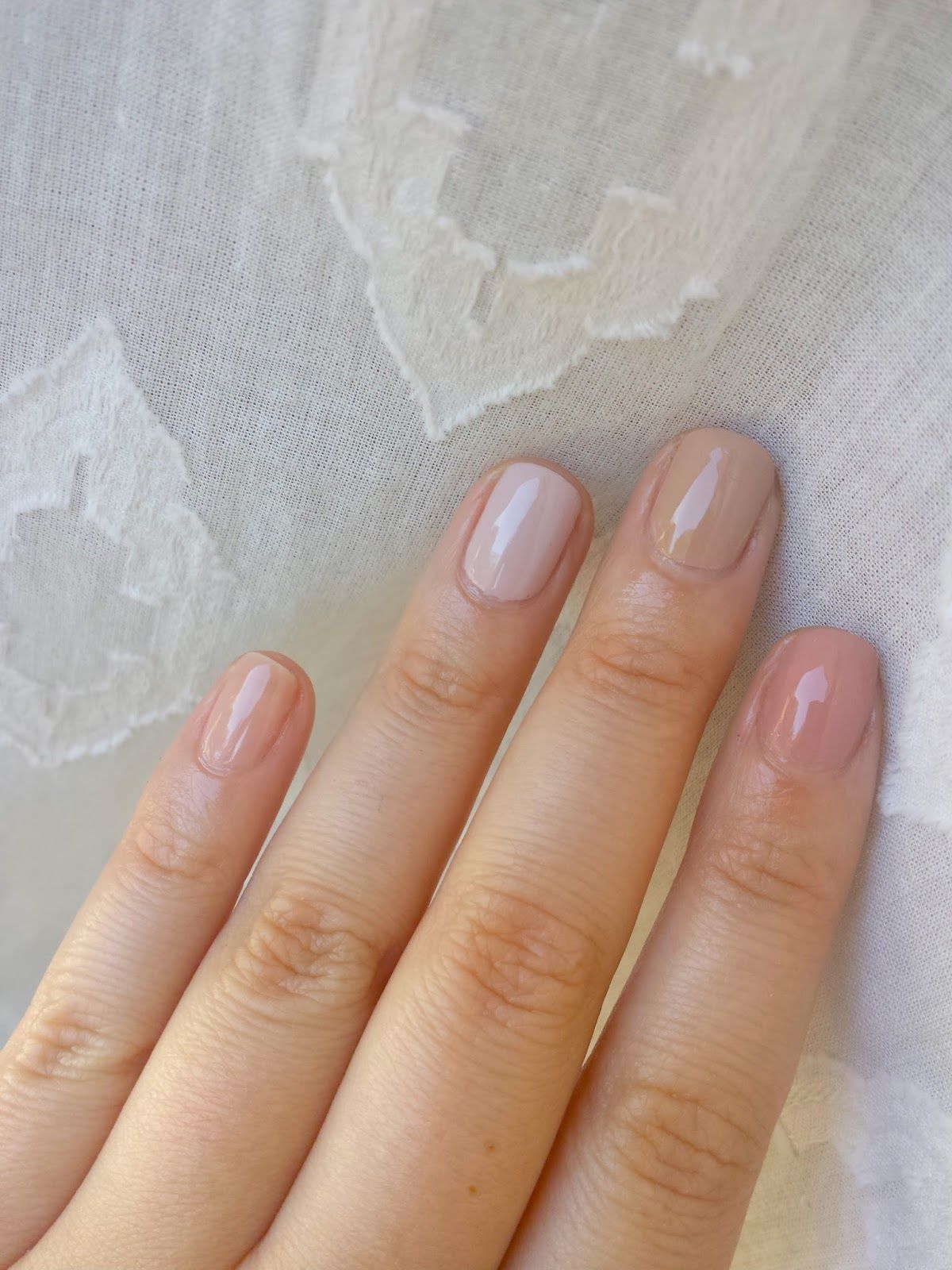 Essie Brides To Be Opi Don T Bossa Nova Me Around Essie Brooch The Subject Ysl Beige Leger Interview Nails Nail Colors Nail Blog