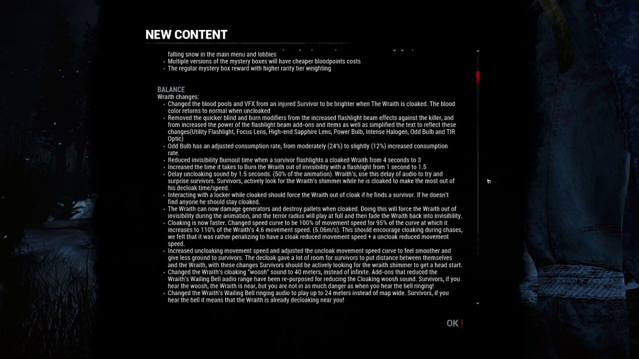 31e7c40787b7cdc6bf7930ae8eb552a7 - How To Get Free Bloodpoints In Dead By Daylight