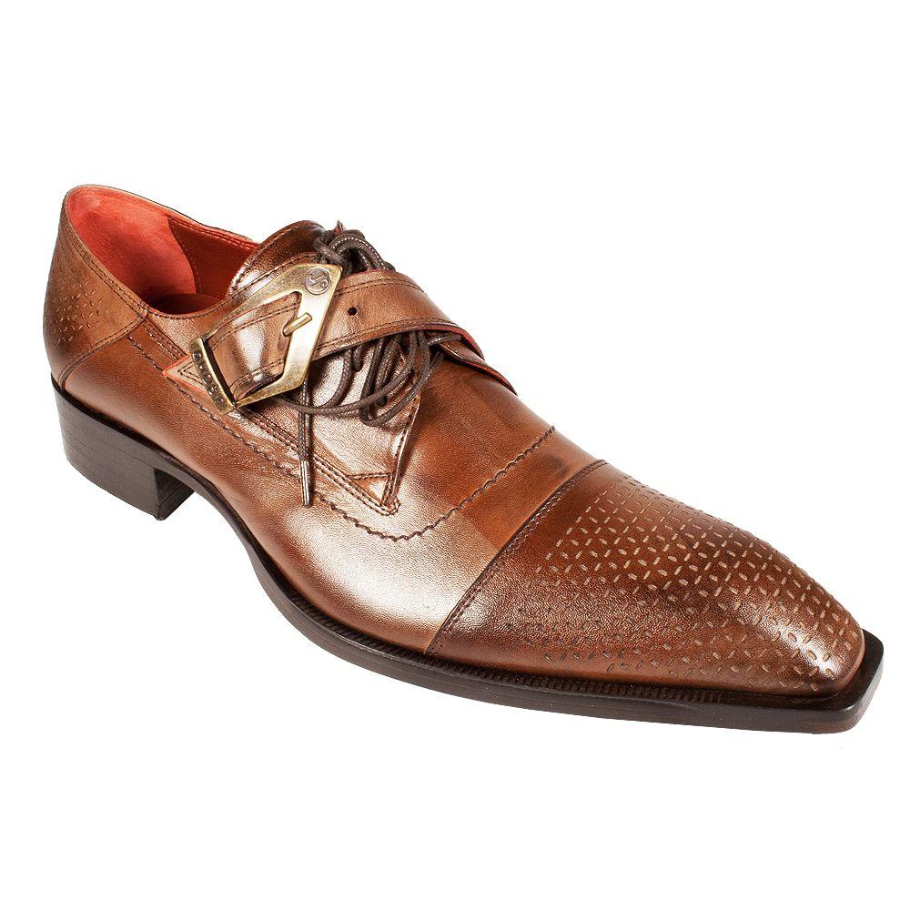 Lucio Ricci Mens Shoes