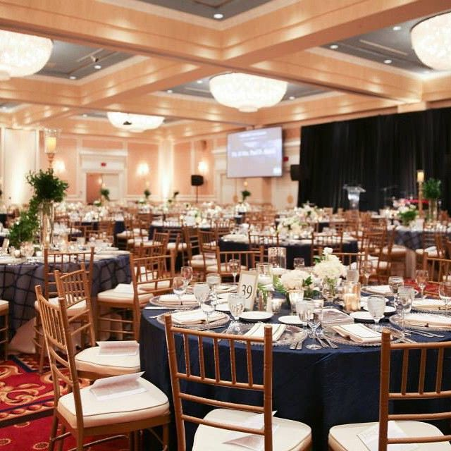 The Dearborn Inn A Marriott Hotel Bathe In Class And History At This Landmark Henry Ford MuseumBest Wedding VenuesOakwoodIn