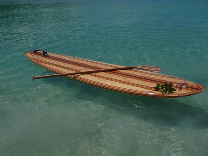 Pin by antoni frezza on Who knows what? | Wooden surfboard