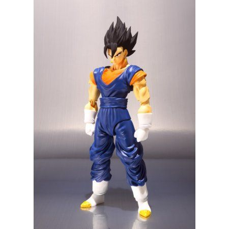 SH Figuarts Dragonball Z Vegetto Walmartcom Fun Pinterest