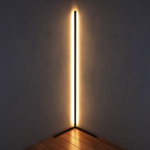 Minimalamp Diy Floor Lamp Novelty Floor Lamp Lighting Design Interior