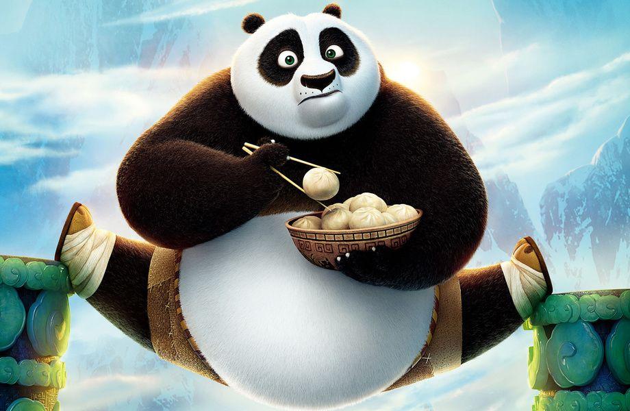 Kung Fu Panda 3 4k Ultra Hd Wallpaper 4k Wallpaper Net Kung Fu
