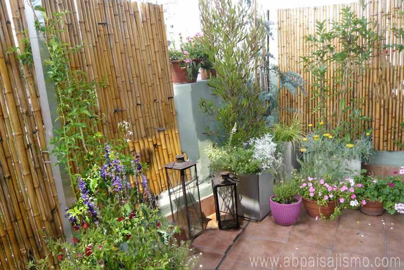 un rincón de la terraza Terrazas, Fotos, Buenos aires