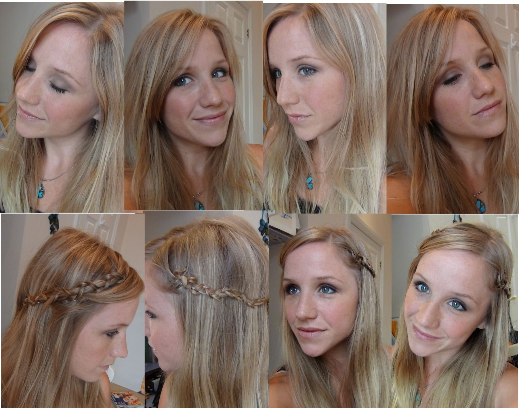 Back to school hair and makeup tutorial on httpblog back to school hair and makeup tutorial on httpblogimppowderpout baditri Choice Image