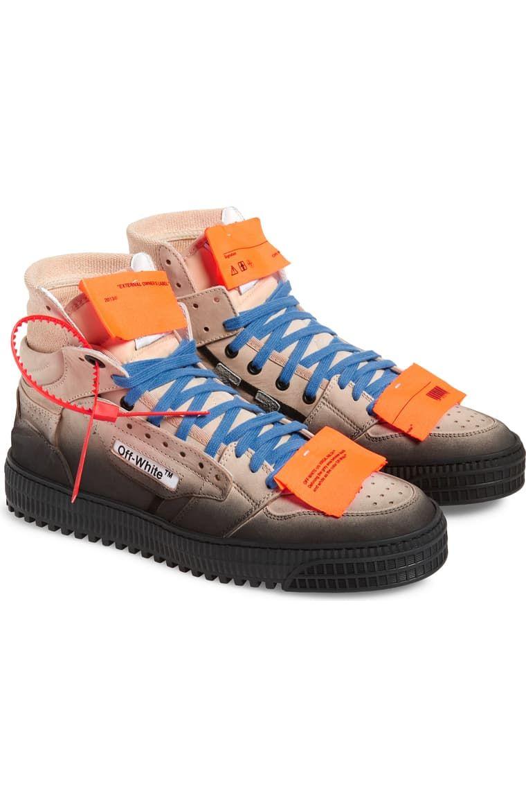 Off-White Off Court Sneaker (Men
