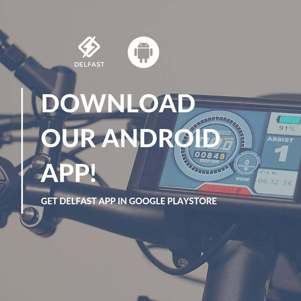 Download Your Android App To Get On Board Diagnostics