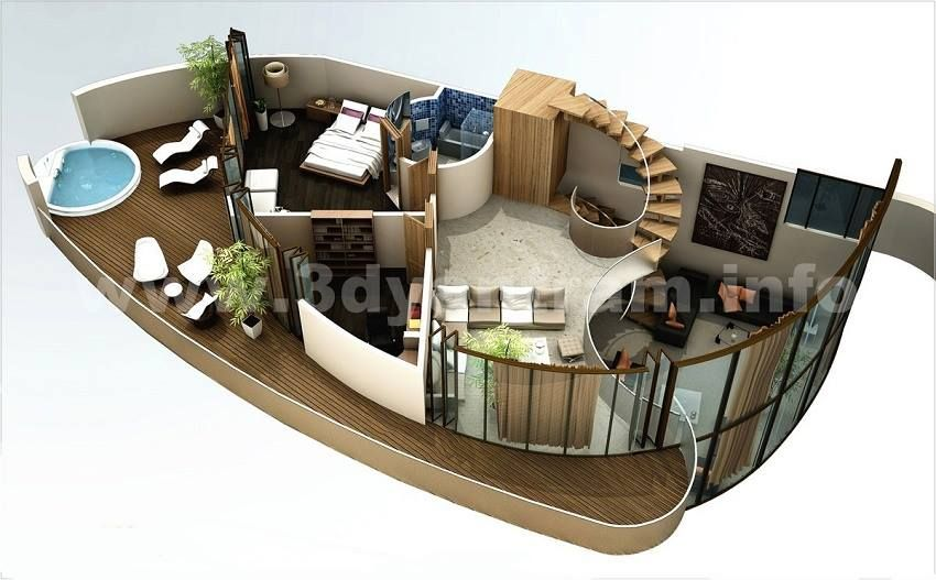 Best design Home Pinterest House layout plans, House layouts