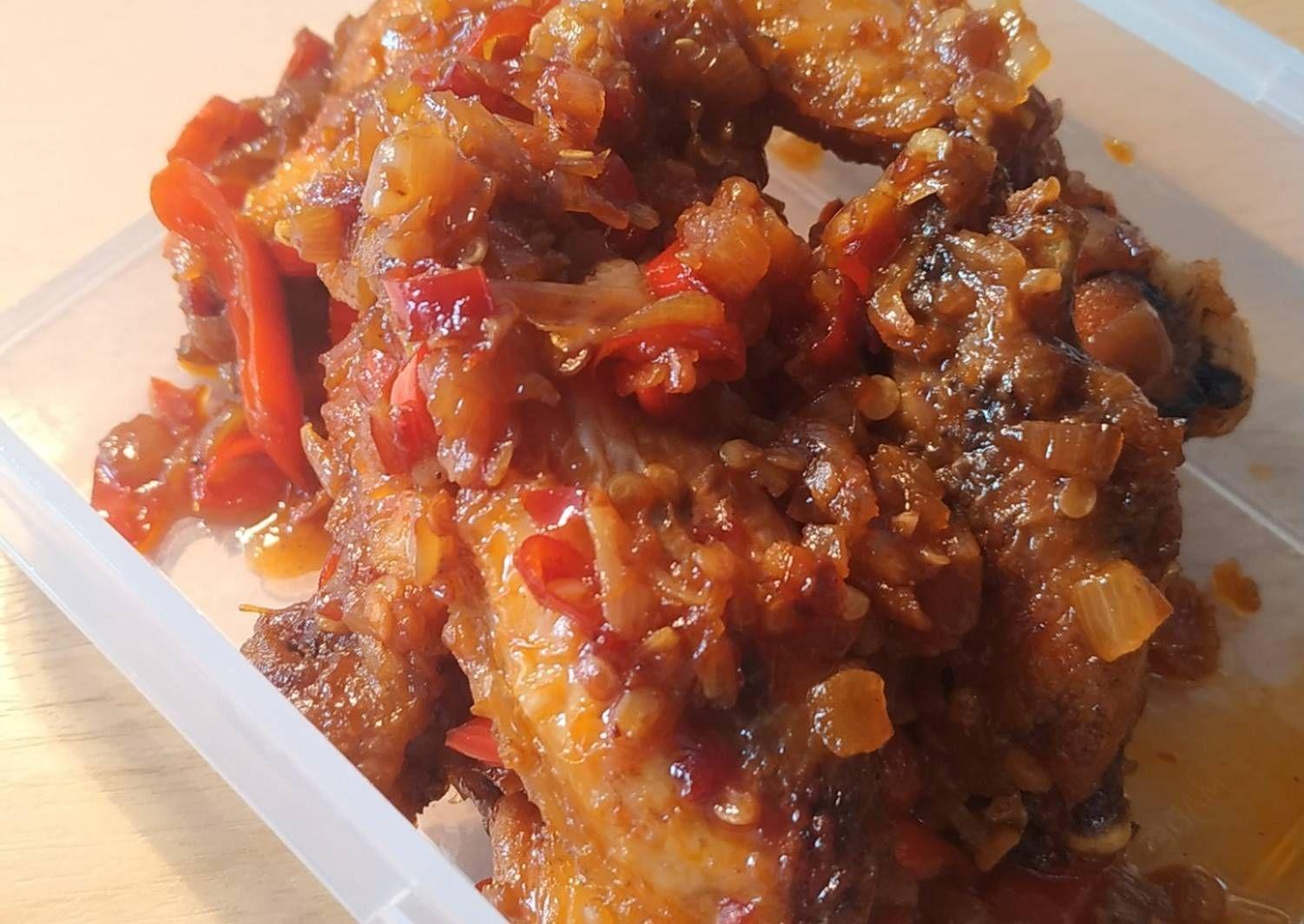 Pin On Resep Masakan Sehari Hari Resep Masakan Rumahan