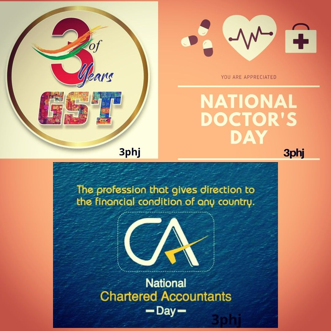 3phj Wishing You All 3happy Days In 2020 Happy Doctors Day National Doctors Day Doctors Day