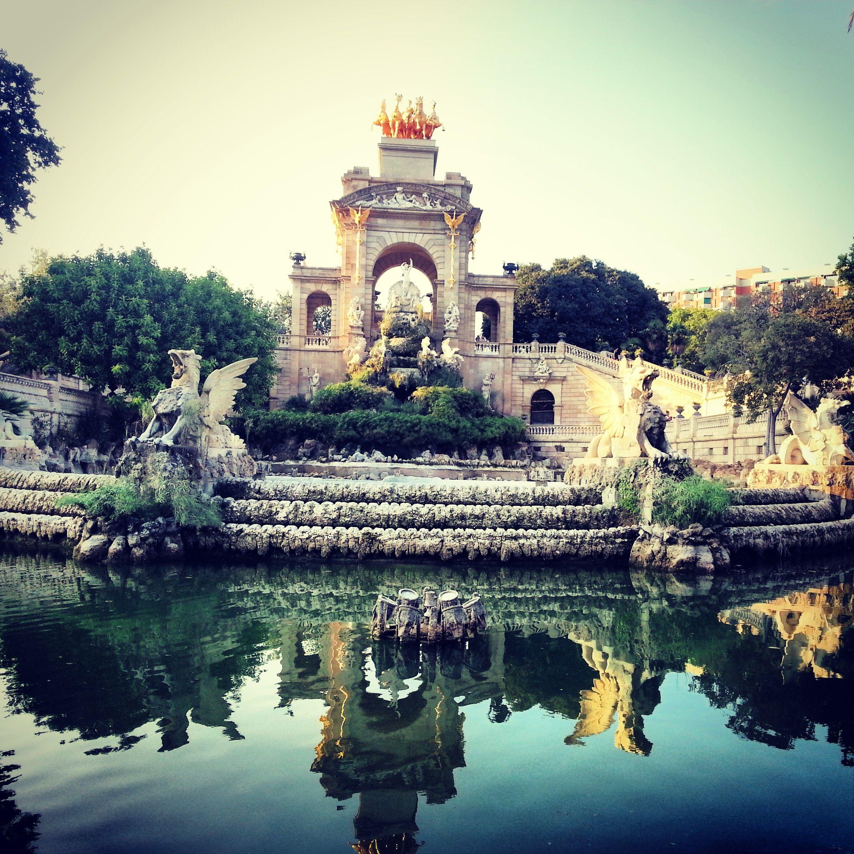 Parc de la Citadella