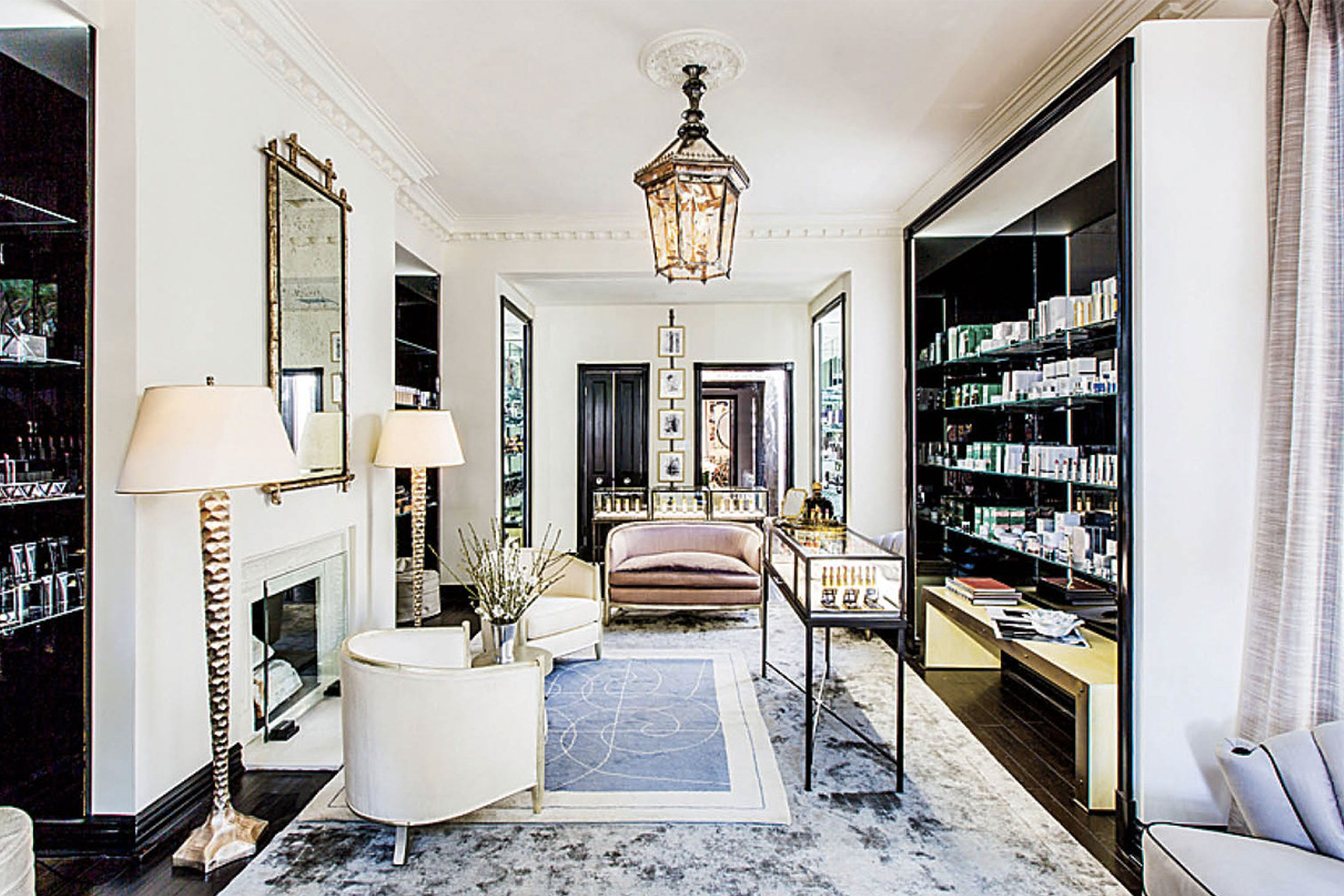 Image result for violet grey boutique Luxe interiors
