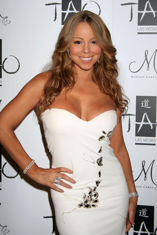 Mariah Carey porno