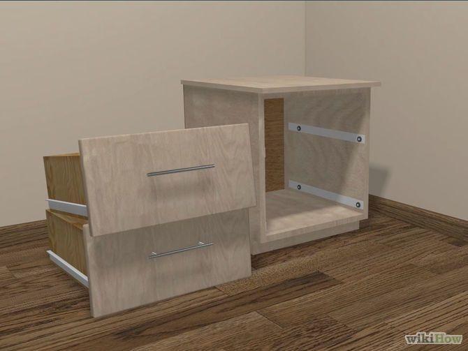 Pintar muebles laminados painting laminate furniture and - Muebles laminados ...