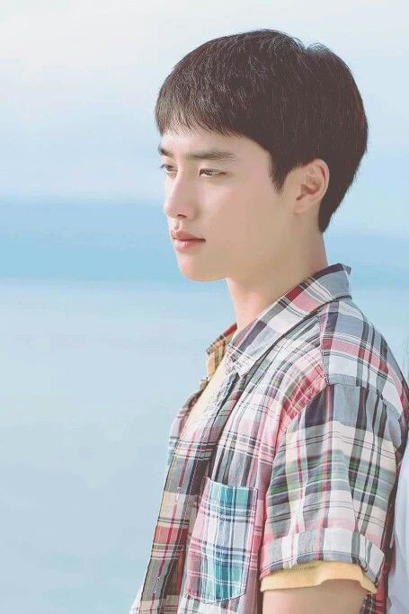 Do Kyungsoo Unforgetable Korean Movie Do Kyungsoo D O Exo