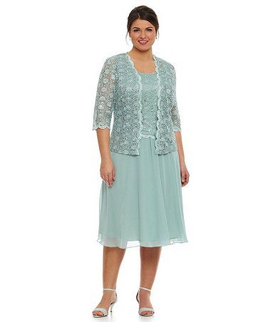 Womens Plus Size Dresses : Womens Clothing & Apparel | Dillards ...
