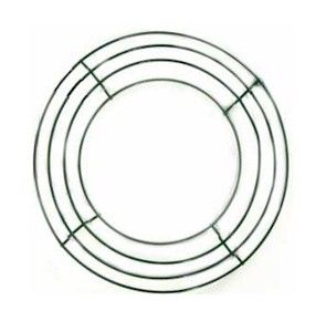 11 90 Sale Price Crete Wreaths For Each Season With These Sturdy Boxed Style Rings The Wire Wreath Frames A Wreath Frames Wire Wreath Frame Wire Wreath Forms