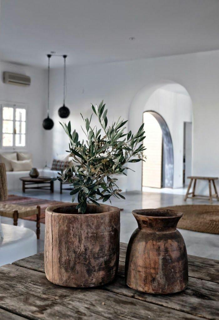 Der wabi sabi wohntrend was verbirgt sich dahinter for Wohnzimmer dekoration inspiration