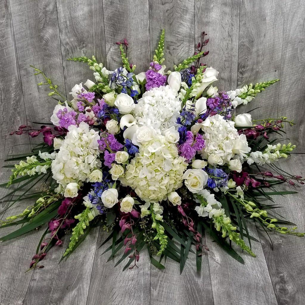 Pin By Floristware Pos On Sympathy Flower Arrangements Pinterest