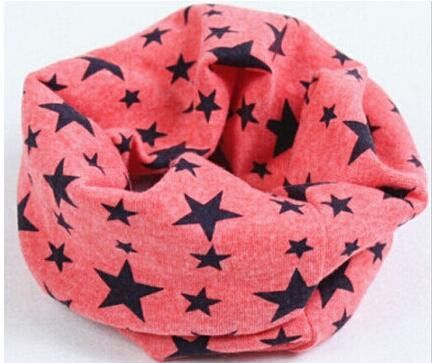 New 2016 Autumn Baby Kids child scarf boys and girls scarves Children collars Cotton O Ring magic neckerchief