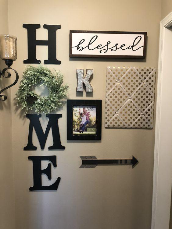 Pin By Mandy Huddleston On Home Sweet Home Farmhouse Decor