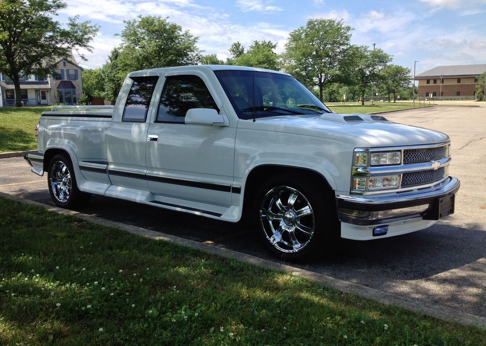 All Chevy 1995 chevy c1500 : Chevrolet C K Pickup 1500 Silverado | eBay | Vehicles | Pinterest ...