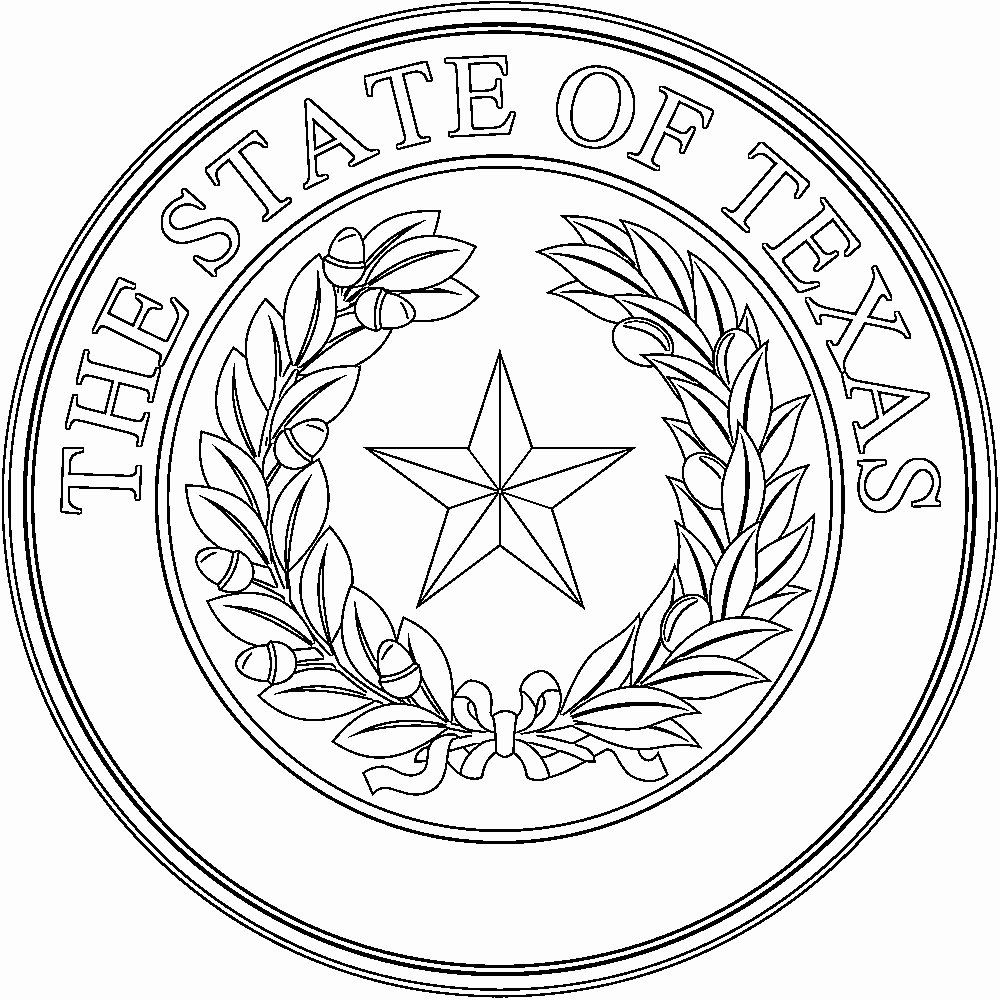 32 Texas Flag Coloring Page in 2020 Flag coloring pages