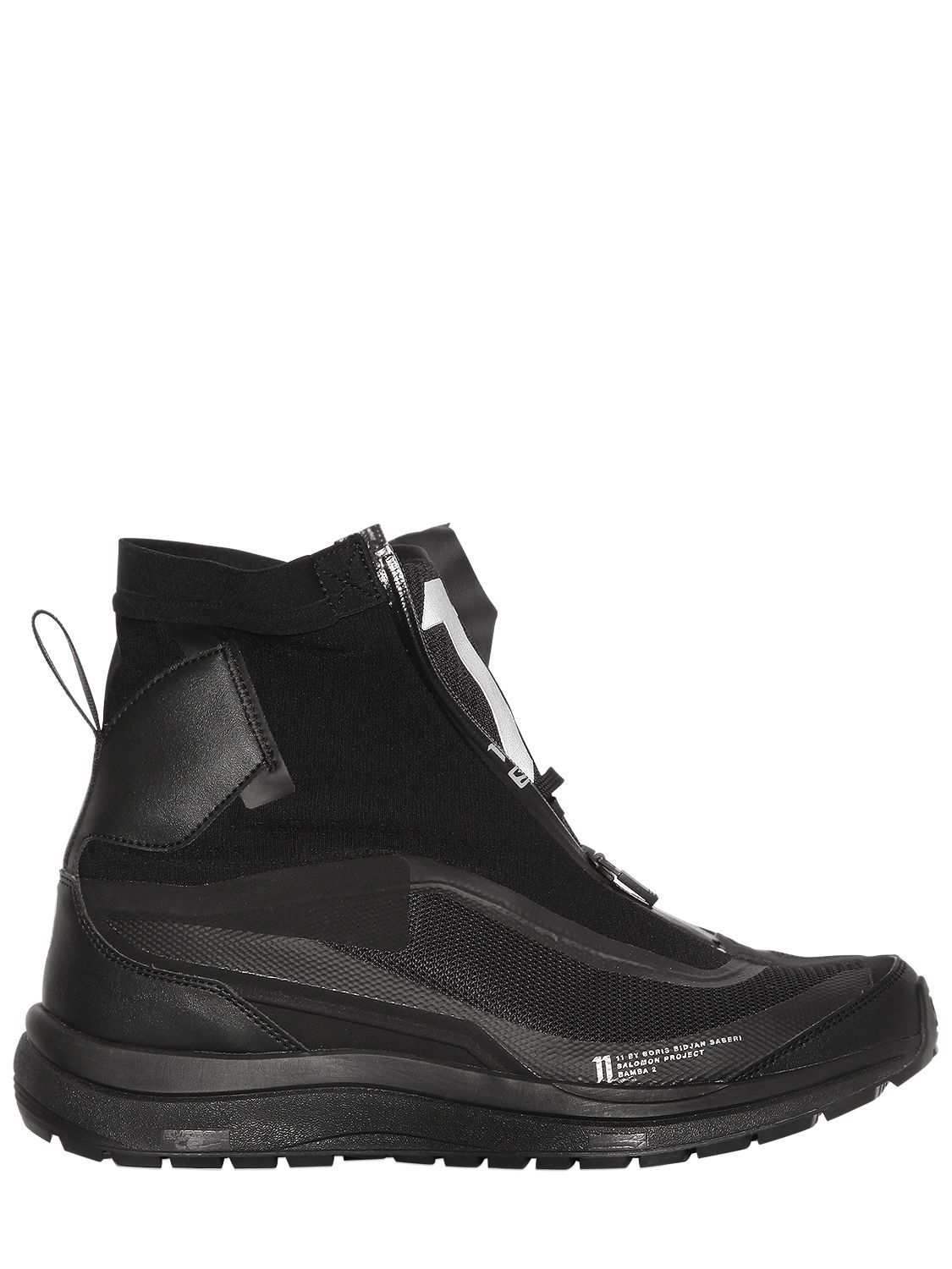 11 BY BORIS BIDJAN SABERI. Men SneakersHigh ...