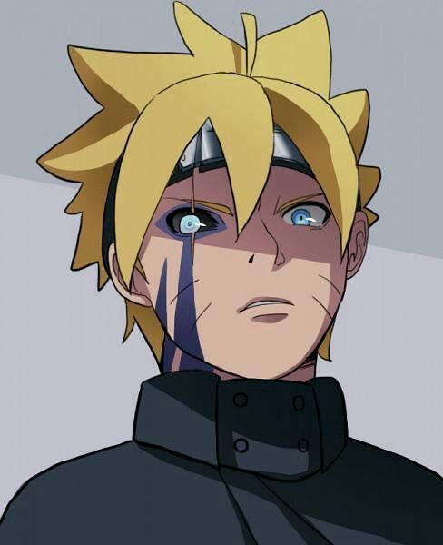 Pin Oleh PhÆ°Æ¡ng Di Naruto Ilustrasi Karakter Gambar Karakter Animasi