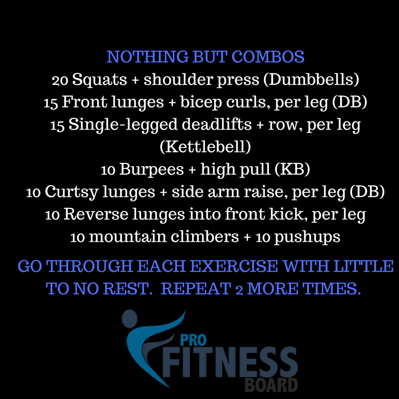 Plyometric Workout Challenge: Workout, Exercises And
