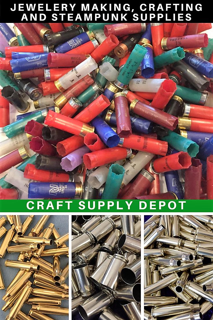 26+ Empty shotgun shell crafts information