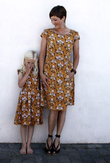 Groovybaby....and mama: Wilma & Mor