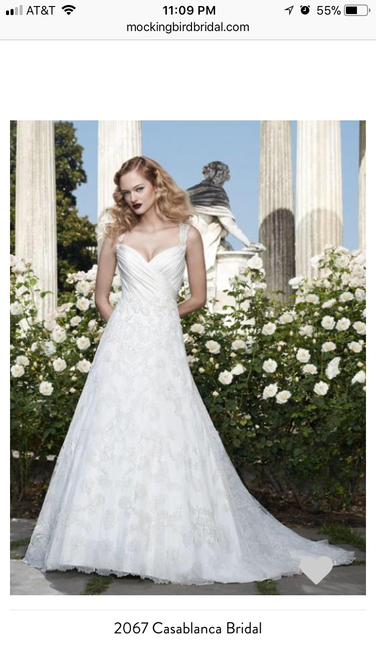 Pin by Mindi Threlkeld on Wedding dress ideas Casablanca