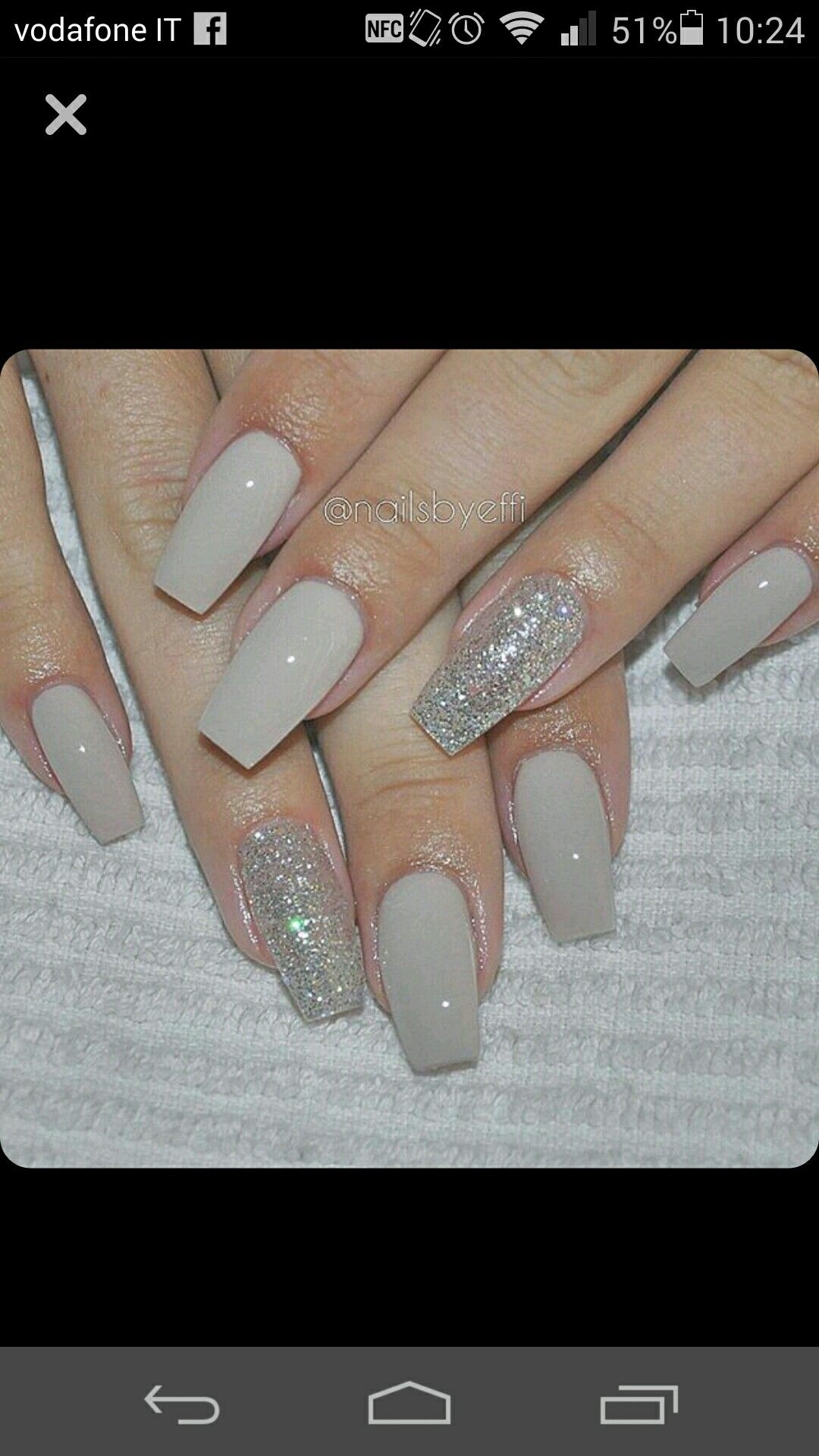 Pin by China on Макияж | Pinterest | Prom nails and Makeup